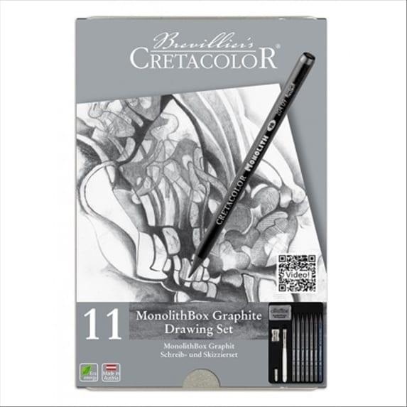 matite a grafite Monolit