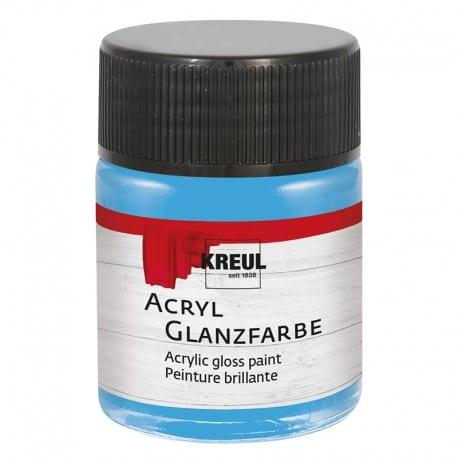 Acrylglanzlak colori universali 50ml