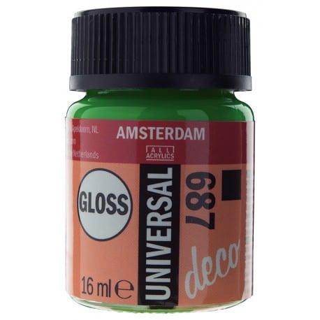 Acrilico Amsterdam Universale lucido 16ml