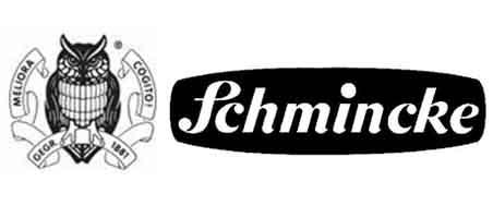Schmicke logo