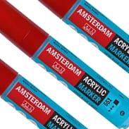 Acrilico Amsterdam marker 15mm
